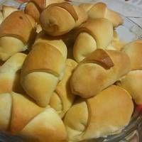 Τυροπιτάκια εύκολα Hot Dog Buns, Hot Dogs, Barbecue, Cooking Recipes, Bread, Vegetables, Breakfast, Ethnic Recipes, Food