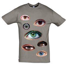 глаза как орган отвечающий за внутреннее перерождение, так как глаза - зеркало души (принты)