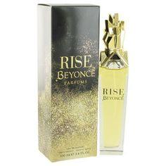 Beyonce Rise by Beyonce Eau De Parfum Spray 3.4 oz (Women)