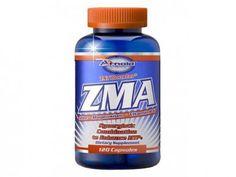 ZMA 12 cápsulas - Arnold Nutrition com as melhores condições você encontra no…