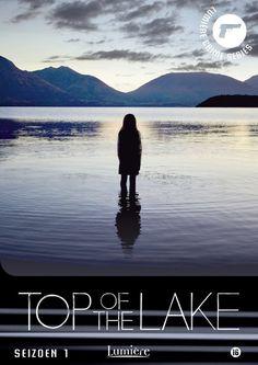 Top Of The Lake - Seizoen 1 (Dvd), Elisabeth Moss Period Drama Movies, Period Dramas, David Wenham, Elisabeth Moss, January Jones, Jon Hamm, Gillian Anderson, China Girl, Nicole Kidman