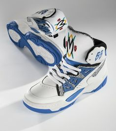 official photos 50c1d fada2 02 25 14  adidas Brings Back the Mutombo blue white  The