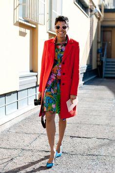 tamu mcpherson. Top 10 Fashion Bloggers from Italy!