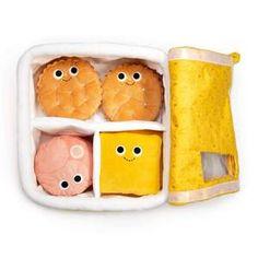 Yummy World Zoey and the YumYumables XL Plush Kidrobot - Pillow Art Diy Kawaii, Kawaii Plush, Cute Plush, Food Pillows, Cute Pillows, Diy Pillows, Candy Pillows, Food Plushies, Yummy World