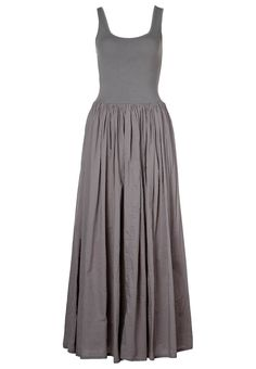 French Connection - CASSY - Maxi Dress - grey