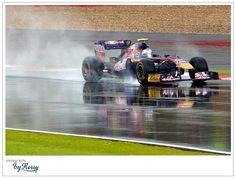 Its Grand Prix season again! (photo by Kerry Bartlett)