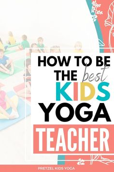 Starting a kids yoga business? Be a better fitness instructor with these simple tips. Whether you teach online or live classes, these are fun ways to work with children. Teaching Yoga To Kids, Yoga For Kids, Exercise For Kids, Mindfulness For Kids, Mindfulness Activities, Fitness Certification, Teach Online, Money And Happiness, Kids Yoga Poses