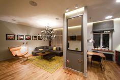 дизайн квартиры студии: 21 тыс изображений найдено в Яндекс.Картинках