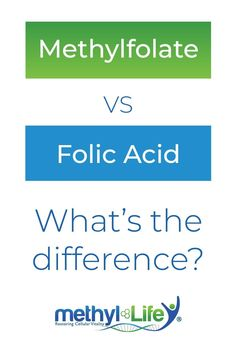 If you have an MTHFR mutation, folic acid is actually a bad thing for you to take. This is because it is a synthetic, man-made substance that can lead to a buildup in your body of un-metabolized folic acid (called a UMFA). This UMFA can bounce around in your bloodstream for months with no purpose. And it actually fights with the nutrient that you actually need: methylfolate! Learn more about the differences in methylfolate and folic acid. How To Move Forward, Neurotransmitters, Folic Acid, Healthy Life, Things That Bounce, Purpose, Pregnancy, Healthy Living