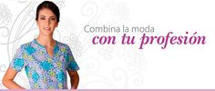 La frescura y comodidad forma parte de tu día, ¡Tanyre Uniformes Médicos 30 años uniformando a México! #comodidad #Uniformes