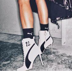 Fenty x Puma | Rihanna