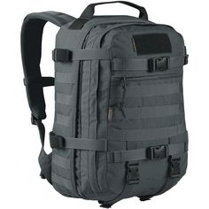 87d2a31afb6ff Wisport Sparrow 30 II Rucksack Graphite | Backpacks & Rucksacks |  Military 1st Tactical Store