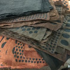 masami yokoyama textiles - Google Search
