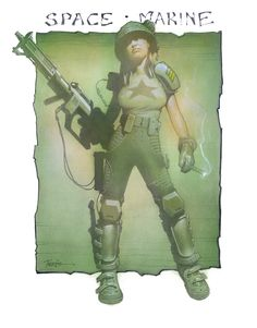 Travis Charest Art | ... Image/Picture Display - Official Unofficial Travis Charest Art Gallery