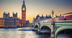 Feriados em Londres em 2018 #viajar #londres #inglaterra