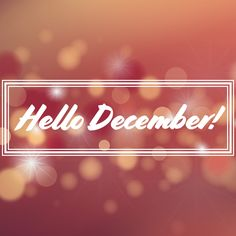 Hello December We Heart It - 2019 Calendar Hello November, December, 2019 Calendar, Tumblr Quotes, Fb Covers, Hd Picture, Cover Pics, We Heart It, Neon Signs