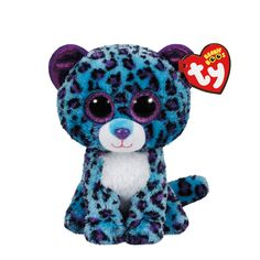 TY Beanie Boos Small Lizzie the Leopard Plush Toy Ty Animals, Ty Stuffed Animals, Plush Animals, Shopkins, Ty Beanie Boos Collection, Ty Boos, Ty Peluche, Ty Babies, Beanie Babies