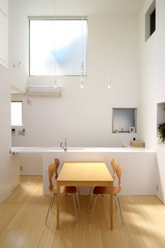 Architects from Studio LOOP residing in Tokyo
