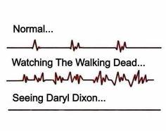 Daryl Dixon memes (Favorite Meme Walking Dead)
