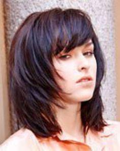 Vokuhila Haar auf Pinterest | 80er Frisuren, Haar und Haarschnitte
