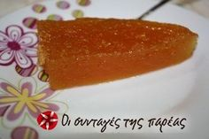 Great recipe for Halvas Farsalon. The well-known Greek halva that you find in country festivals. Recipe by akilina Greek Sweets, Greek Desserts, Greek Recipes, Desert Recipes, My Recipes, Cooking Recipes, Greek Cooking, Easy Cooking, Kitchens