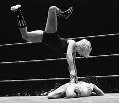 Support Women's Golden Age Wrestling in Pictures and DVDs