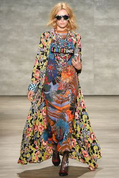 Libertine Spring 2015 Ready-to-Wear - Collection - Gallery - Style.com