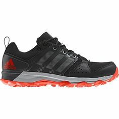 14ccfbbb9c8 The adidas™ Men's Galaxy Trail Running Shoes feature CLOUDFOAM and adaptive  traction outsoles.