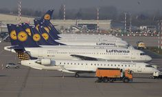 SkyNews: Lufthansa May Have a Deal With Its Ground Crew Union – Skift