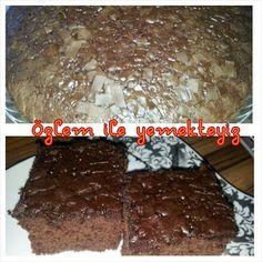 www.ozlemileyemekteyiz.com Beef, Ethnic Recipes, Desserts, Food, Meal, Deserts, Essen, Hoods, Ox