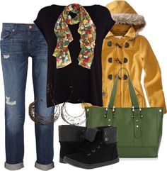 """Untitled #203"" by cswope on Polyvore"