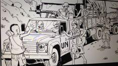 Un jeu vidéo pour sauver les enfants soldats en Somalie