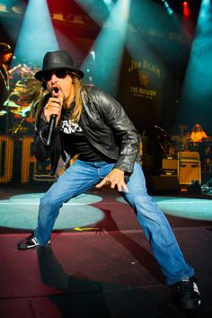 Kid Rock | GRAMMY.com
