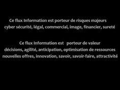 Les 7 familles d'informations - vidéo - GouvInfo IAI