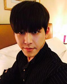 "161002 #Hoya IG update #Infinite ""인스피릿...ㅜㅜㅜㅜㅜㅜㅜ"""