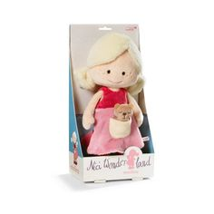 Style Princess Size 4-5 Brown Wee 3 Collection Doll Wig New In Box Tatty Hot Sale 50-70% OFF