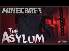 SEREM BANGET! | The Asylum Horror Map -  Minecraft Indonesia