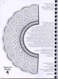 Foto: Crochet Collar, Crochet Lace, Yarn Crafts, Diy And Crafts, Bruges Lace, Bobbin Lacemaking, Bobbin Lace Patterns, Lace Heart, Types Of Embroidery