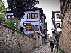 Safranbolu-TURKEY