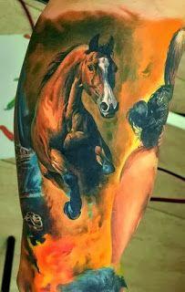 As tatuagens mais incríveis da internet [PARTE 2] | Meninas de Tatuagens
