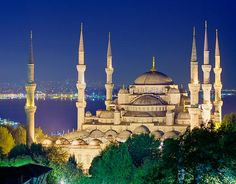 Blue Mosque Istanbul                                                                                                                                                                                 More