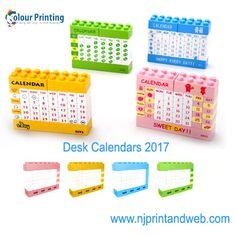 United States Best Price on Deskt Calendar Upload Photo,Text,Logo, Order Now! http://www.njprintandweb.com/product/desk-calendars-2016/