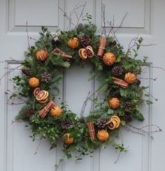Natural Flowers for Weddings and Parties and All Occasions Gloucestershire Christmas Door Wreaths, Christmas Flowers, Natural Christmas, Christmas Makes, Holiday Wreaths, All Things Christmas, Winter Christmas, Christmas Holidays, Christmas Crafts