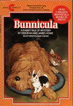 Bunnicula!