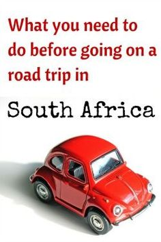 Are you planning a road trip in South Africa? There is nothing more exciting than hitting the open road to start a new adventure, explore and see what the journey brings. We have put together a list of essentials that will make your road trip in South Africa is filled with happy memories, laughs and safe travels. #roadtrip #southafrica #traveltips #travelingafrica