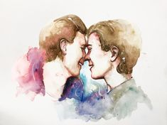 Isak and Evan from the wonderful series Skam.  LGBTQ  #isakandevan #isak #evan #skam