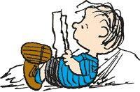 Linus my man