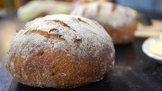 Grønnsakbrød How To Make Bread, Baked Goods, Muffin, Egg, Food And Drink, Cooking, Breakfast, Recipes, Dekoration