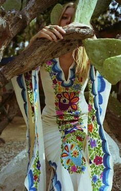Beautiful Boho Style