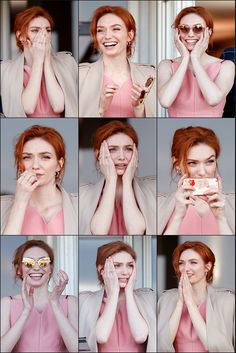 Site Update: Eleanor Tomlinson - 4/14/18 [85 HQ Tagless Photos] Grand National 🐎🌹